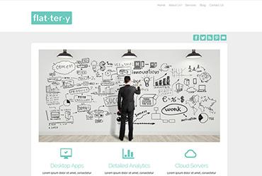modern themes screenshot 2